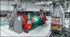 Produktions-Start frei für den neuen NSX