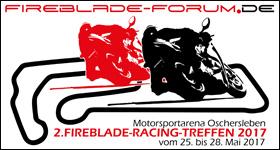 Fireblade-Racing Treffen