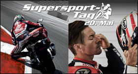 Supersporttag 20. Mai