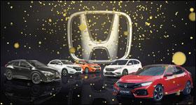 Wir haben die Qualität: Honda erneut Sieger im Qualitätsreport