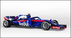 Zwei Formel-1-Teams mit Honda Motoren
