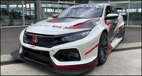 Civic Type R zurück auf dem Nürburgring