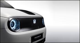 Neuer Honda e  reservierbar