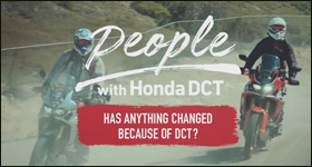 Was macht DCT so besonders?
